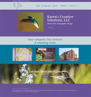 Pharma Facts dot com Website Created by Cathy Larkin
